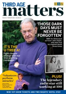 Third Age Matters cover